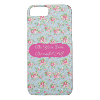 Floral PhoneCase iPhone 7 Case