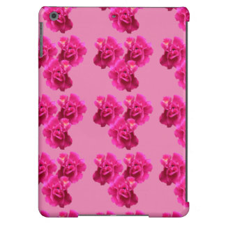 Floral Pink Rose Roses iPad Case Gifts