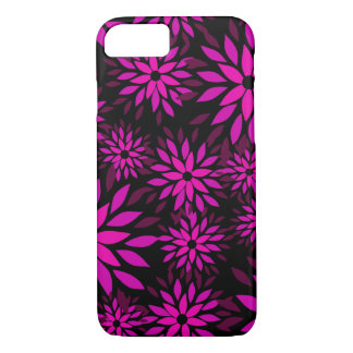 Floral Pop Art iPhone 7 Case