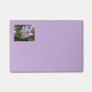 Floral Post Its Post-it Notes
