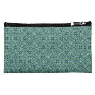 Floral Power Cosmetic Bag