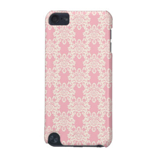 Floral retro damask iPod touch 5G cases