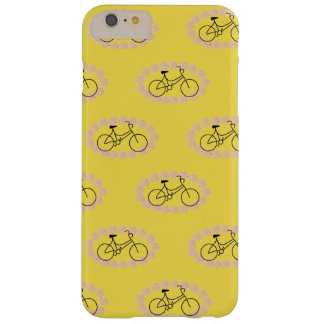 Floral Ride Barely There iPhone 6 Plus Case
