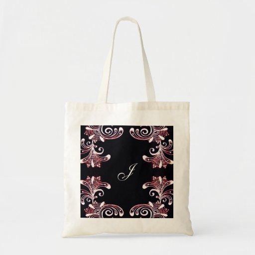 floral Royal mehndi Bag