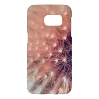 Floral Samsung Galaxy S7, Barely There