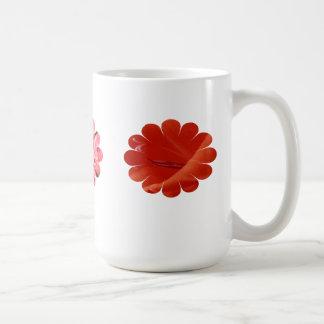 Floral Shapes Mug