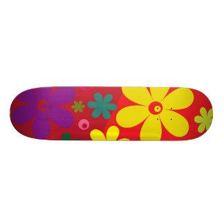 Floral Skateboards
