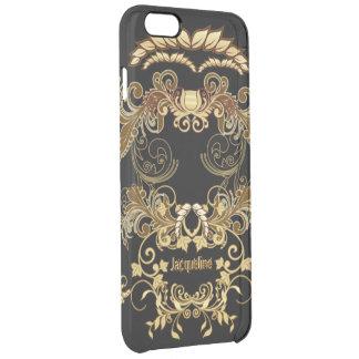 Floral Skull iPhone 6 Plus Case