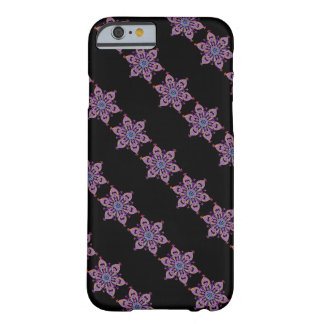 Floral Snow Barely There iPhone 6 Case