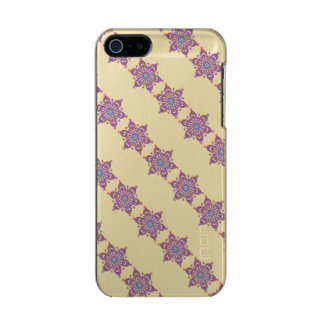 Floral Snow Incipio Feather® Shine iPhone 5 Case