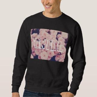 Floral Trill Swetshirt Sweatshirt