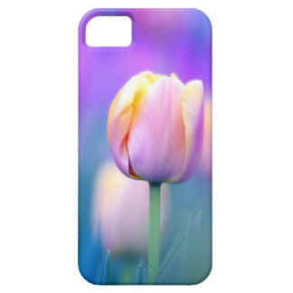 Floral Tulip iPhone 5 Cover
