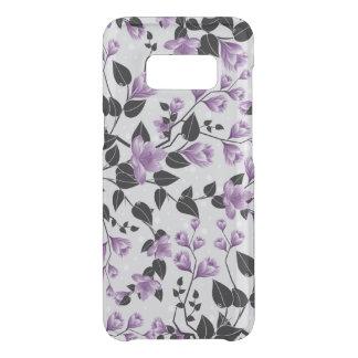 Floral Uncommon Samsung Galaxy S8 Case