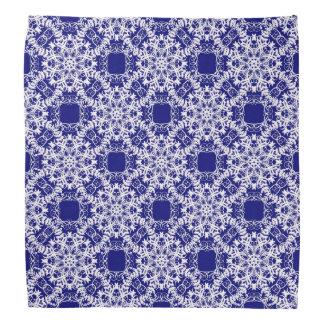 floral victorian lace. bandana