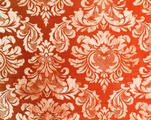 Floral Vintage Wallpaper Background OtterBox Defender IPhone 8 Plus 7 Case