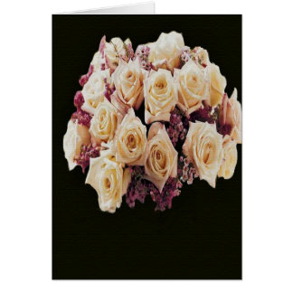 Floral Wedding Cards
