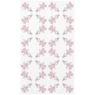 Floral Wedding or Special Event Table Cloth