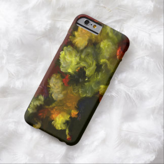 Floral White iPhone 6 case Barely There iPhone 6 Case