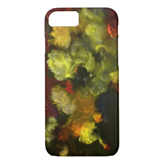 Floral White iPhone 7 case