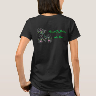 Florals By Jalisa T-Shirt