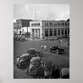 Florence Alabama: 1942 Poster