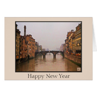 Florence Bridge With Love Quote Cards