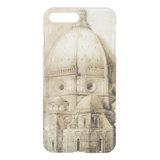 Florence Cathedral from the East, from 'Fragments iPhone 8 Plus/7 Plus Case
