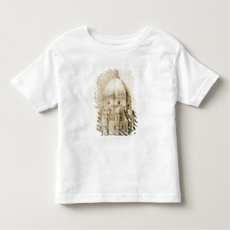 Florence Cathedral from the East, from 'Fragments Toddler T-Shirt