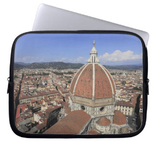 Florence Cathedral Laptop Sleeve