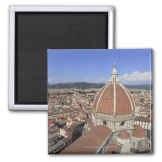 Florence Cathedral Magnet