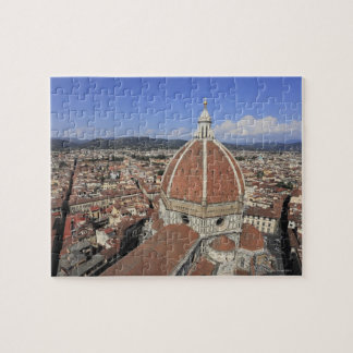 Florence Cathedral Puzzle