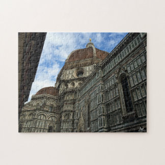 Florence Cathedral Puzzles
