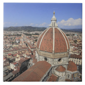 Florence Cathedral Tile