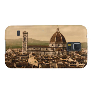 Florence Cathedral, Tuscany, Italy Galaxy S5 Case