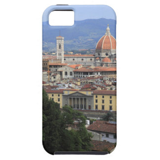 Florence Cityscape iPhone 5 Case