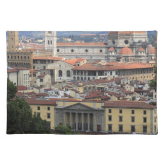 Florence Cityscape Placemat