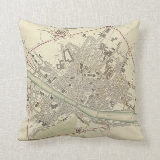 Florence Firenze Cushion