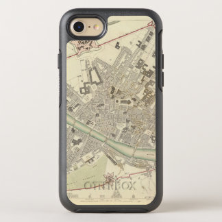 Florence Firenze OtterBox Symmetry iPhone 7 Case
