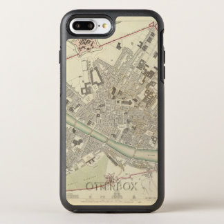 Florence Firenze OtterBox Symmetry iPhone 8 Plus/7 Plus Case