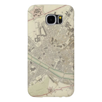 Florence Firenze Samsung Galaxy S6 Cases