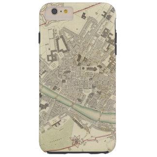 Florence Firenze Tough iPhone 6 Plus Case