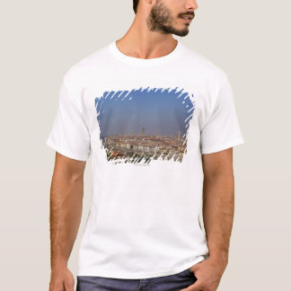 Florence from 'Piazzale Michelangelo' T-Shirt