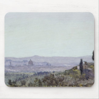 Florence from Settignano Mouse Mat
