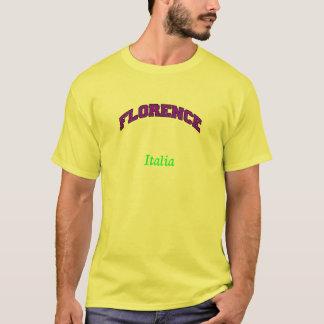 Florence Italia T-Shirt