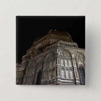 Florence, Italy 7 15 Cm Square Badge