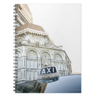 Florence, Italy 9 Notebook