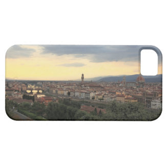 Florence, Italy Cityscape. Barely There iPhone 5 Case