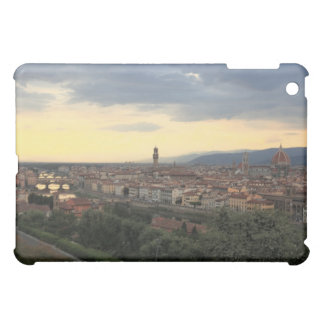 Florence, Italy Cityscape. Case For The iPad Mini