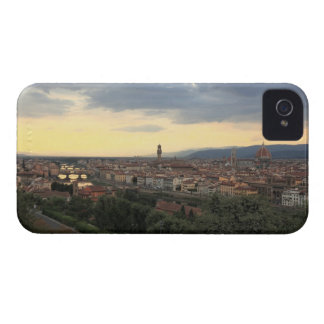 Florence, Italy Cityscape. Case-Mate iPhone 4 Case