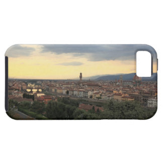 Florence, Italy Cityscape. iPhone 5 Covers